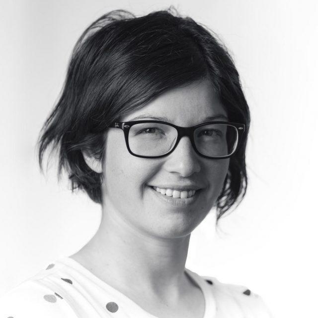 Katja Pokorn