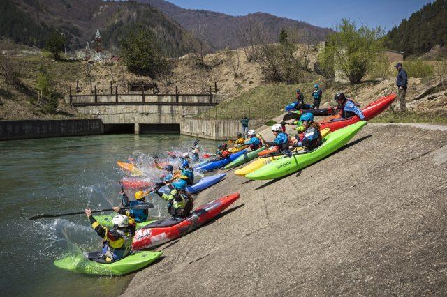 Balkan Rivers Tour 4