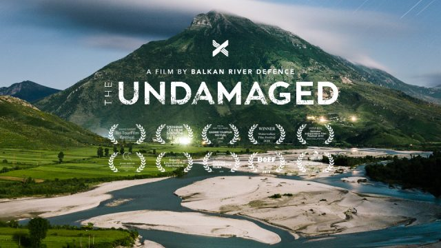 THE UNDAMAGED DOCUMENTARY NOW AVAILABLE ONLINE