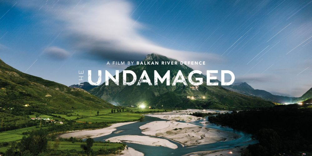 The Undamaged Trailer