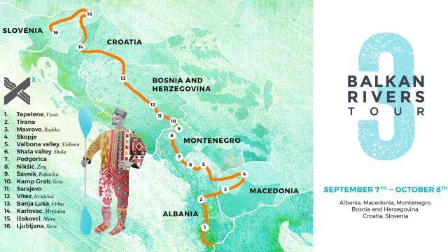 BRT 3 | SEPTEMBER TO OCTOBER 2018