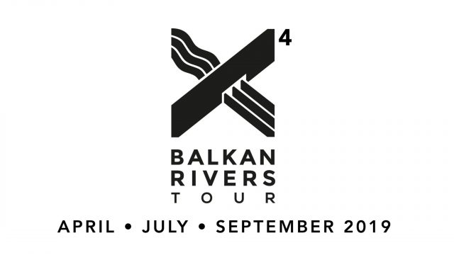 BALKAN RIVERS TOUR 4 | SAVE THE DATE