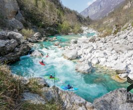 Balkan Rivers Tour 2
