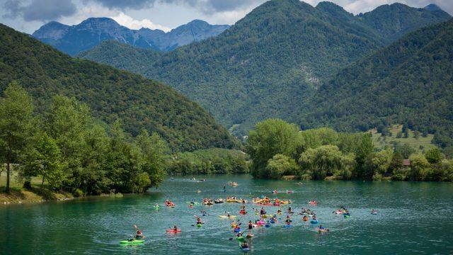 BRT4 | WEEK 2: CELEBRATING THE SOČA RIVER