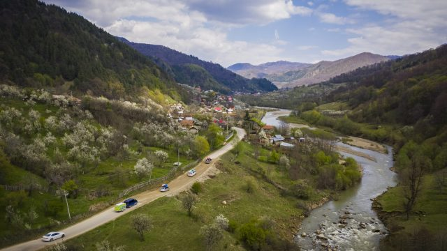 BALKAN RIVERS TOUR 4   WEEK 1: WILD ROMANIAN RIVERS