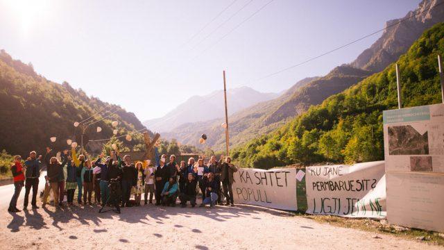BRT 3   ALBANIA + MONTENEGRO Week 2