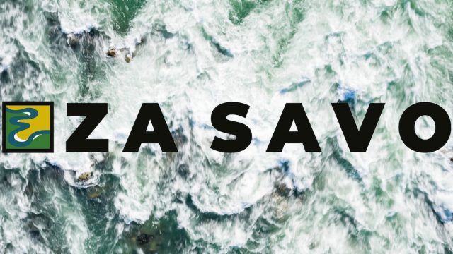 ANNOUNCEMENT OF ALLIANCE FOR THE SAVA