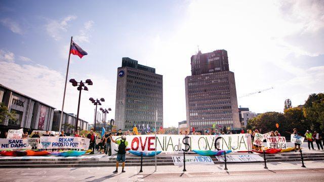 BRT 3   BOSNIA and HERZEGOVINA, CROATIA + SLOVENIA   Week 4
